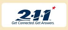 Logo - 211